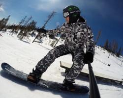 Jak kupić dobre wiązania snowboardowe?