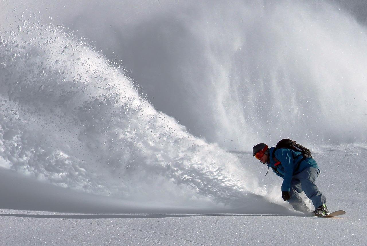 Jak dobiorę dobre wiązania na snowboard?